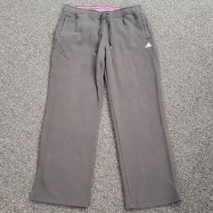 🌺 Gently used Adidas lounge pants size L